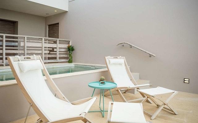 Hotel Andaz Mayakoba a Concept by Hyatt, aprovecha al máximo tu estancia