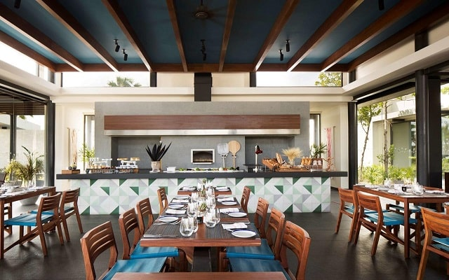 Hotel Andaz Mayakoba a Concept by Hyatt, sitios acogedores