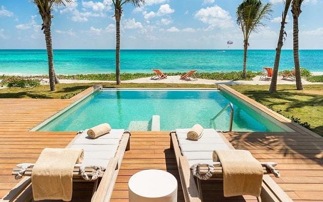Hotel Andaz Mayakoba a Concept by Hyatt, escenarios fascinantes
