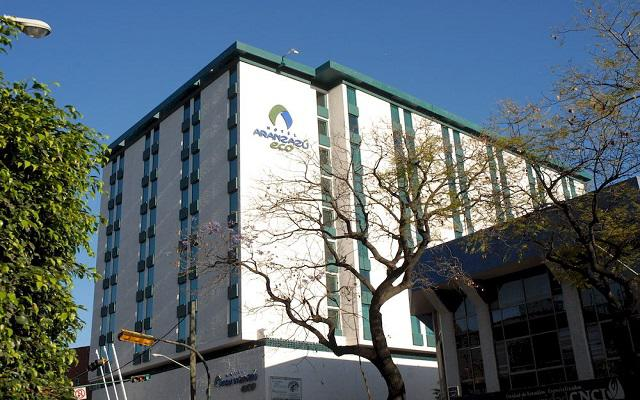 Hotel Trivago Guadalajara - {{mpg_img_tag}}