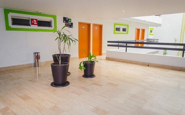 Hotel Arboledas Expo, servicio de calidad