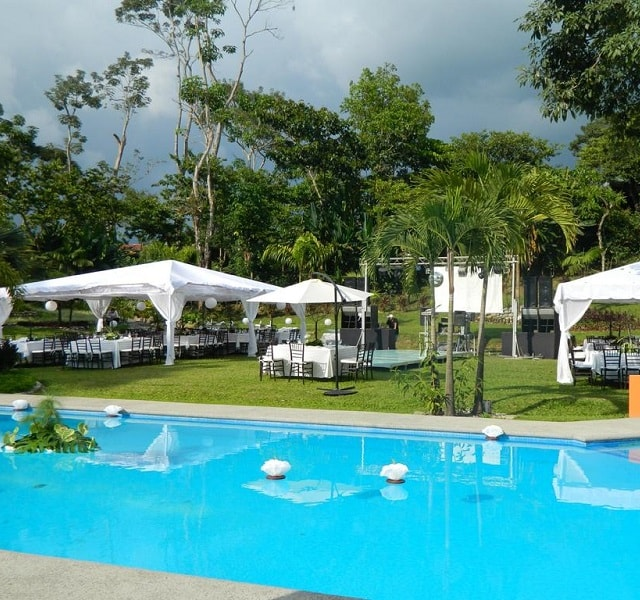Argovia Finca Resort en Tapachula