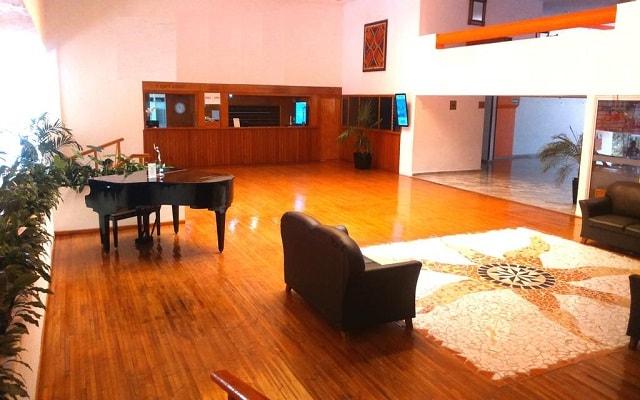 Hotel aristos mirador cuernavaca ofertas de hoteles en for Hotel agrustos