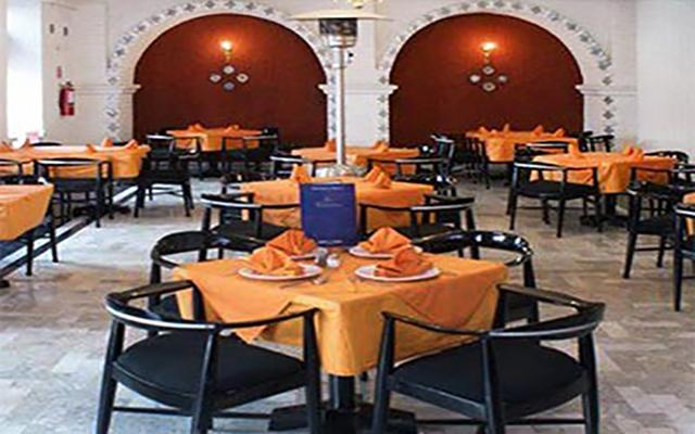 Aristos Puebla, escenario ideal para disfrutar de los alimentos