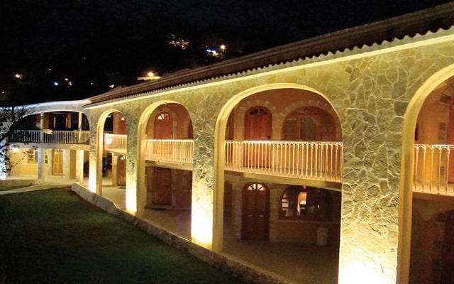 Hotel Arrecife de Coral, ambientes agradables