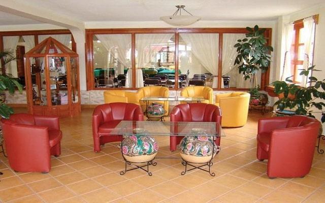Hotel Arrecife de Coral, atención personalizada desde el inicio de tu estancia