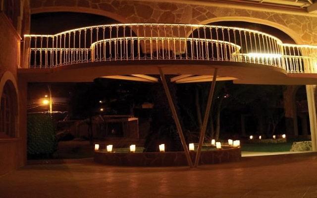 Hotel Arrecife de Coral, noches inolvidables