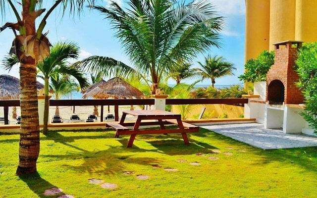 Hotel Arrecifes Suites, amenidades de calidad