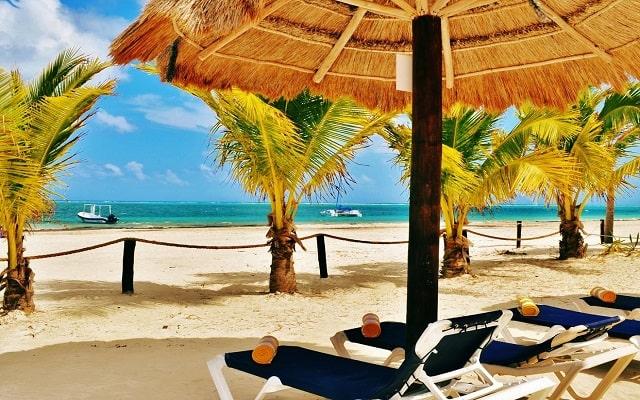 Hotel Arrecifes Suites, relájate en la playa