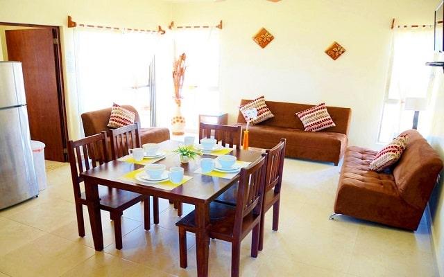 Hotel Arrecifes Suites, confort en cada sitio