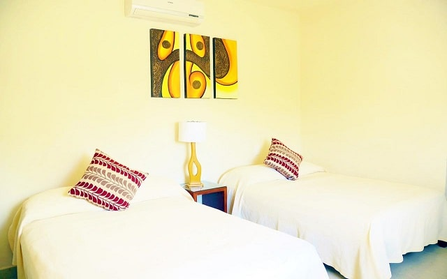Hotel Arrecifes Suites, luminosas habitaciones