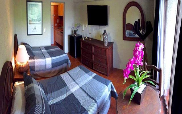 Hotel Aurora Suites, espacios diseñados para tu descanso