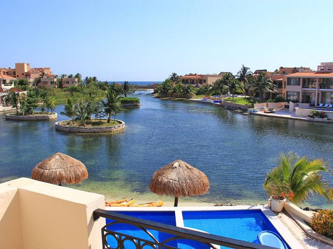 Aventuras Club Lagoon Riviera Maya