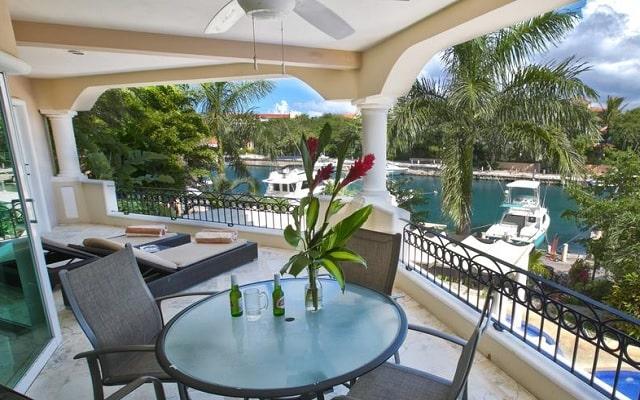 Hotel Aventuras Club Marina, ambientes únicos