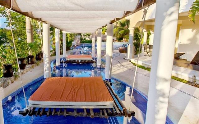 Hotel Aventuras Club Marina, relájate y disfruta