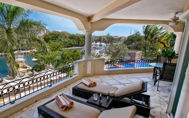 Hotel Aventuras Club Marina, espacios diseñados para tu descanso