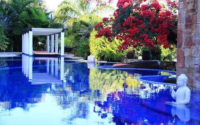 Hotel Aventuras Club Marina, servicio de calidad
