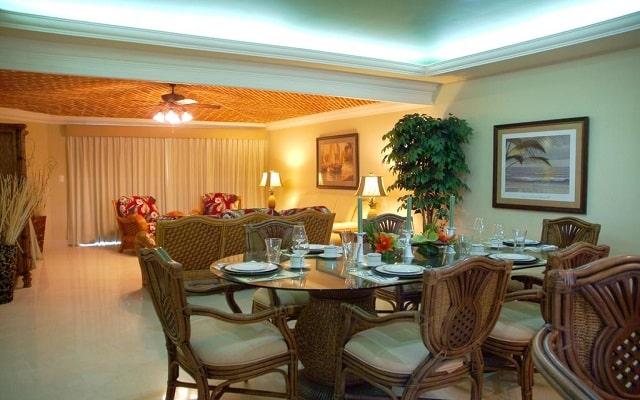Hotel Aventuras Club Marina, confort en cada sitio