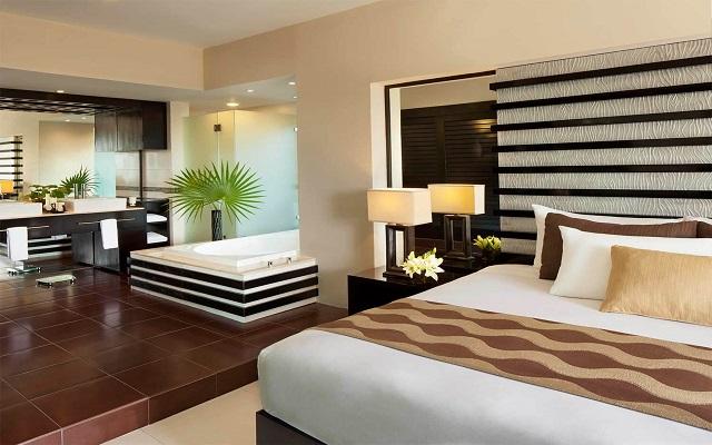 Hotel Azul Beach Resort The Fives Playa del Carmen, habitaciones bien equipadas