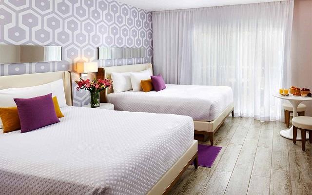 Hotel Azul Beach Resort The Fives Playa del Carmen, sitios fascinantes