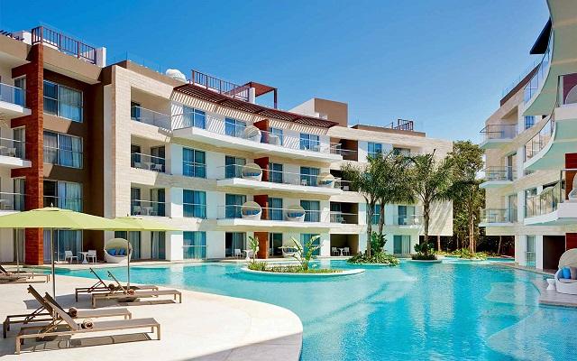 Hotel Azul Beach Resort The Fives Playa del Carmen, amenidades en cada sitio