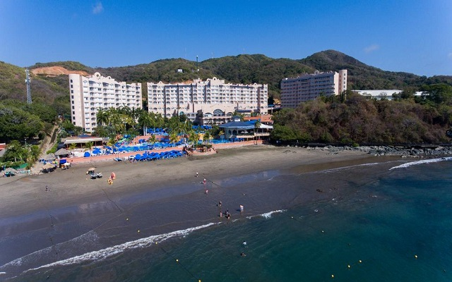 Hotel Azul Ixtapa All Inclusive Beach Resort en Ixtapa
