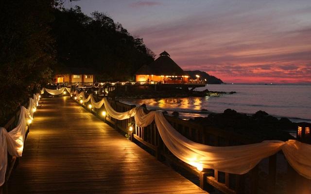 Hotel Azul Ixtapa All Inclusive Beach Resort, ambientes únicos para tu satisfacción