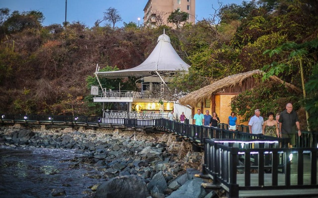 Hotel Azul Ixtapa All Inclusive Beach Resort, instalaciones acogedoras
