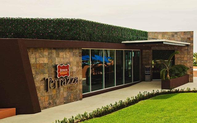 Hotel Azul Ixtapa All Inclusive Beach Resort, buena propuesta gastronómica