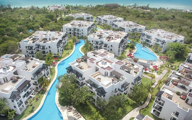 Hotel Azul Beach Resort The Fives Playa del Carmen