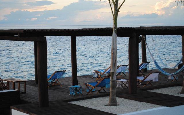 Hotel B Cozumel, sitio ideal para disfrutar en buena compañía