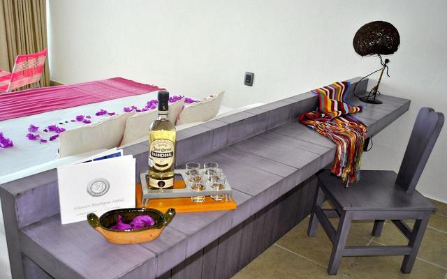 Hotel B Cozumel, todo acondicionado para brindarte la mejor atención