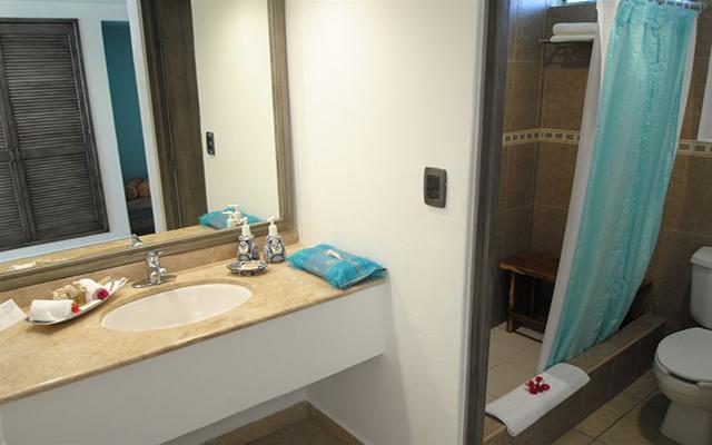 Hotel B Cozumel, amenidades de primera clase