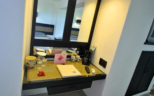 Hotel B Cozumel, amenidades para tu confort