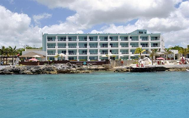 Hotel B Cozumel en Norte