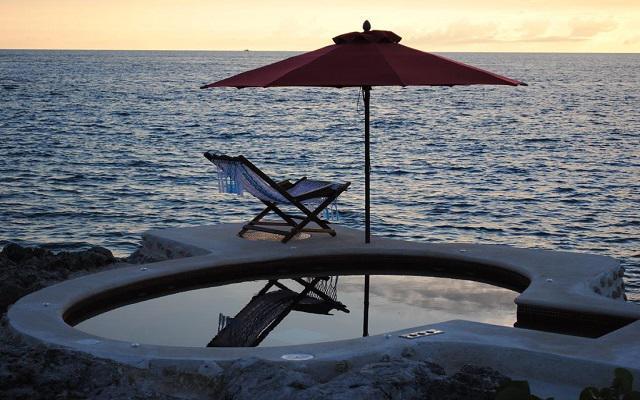 Hotel B Cozumel, sólo preocúpate por relajarte