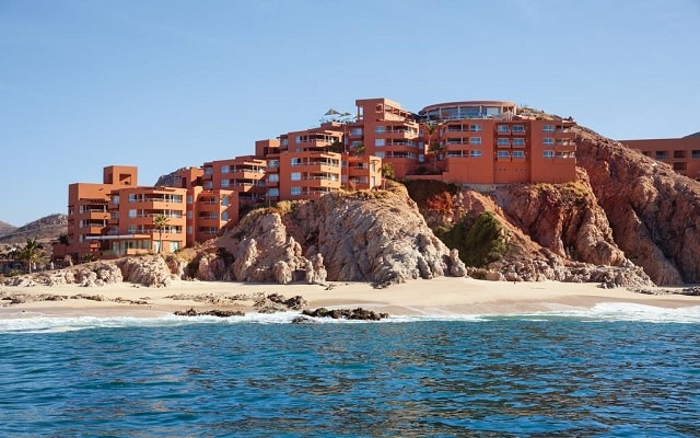 Hotel Baja Point Resort Villas en San José del Cabo