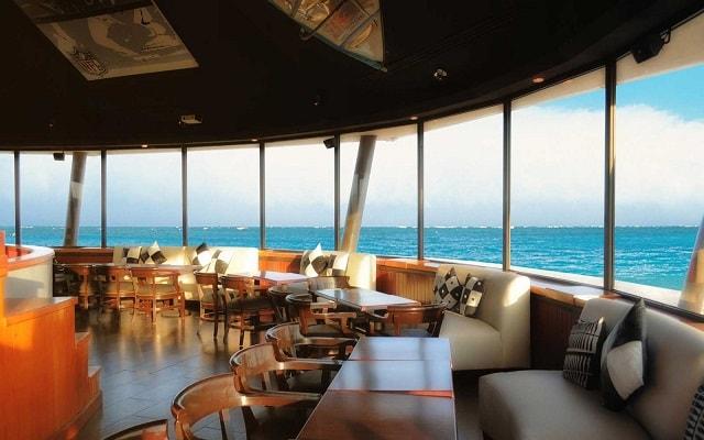 Hotel Barceló Gran Faro Los Cabos, sitios de gran confort