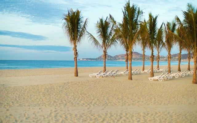Hotel Barceló Gran Faro Los Cabos, amenidades en cada sitio
