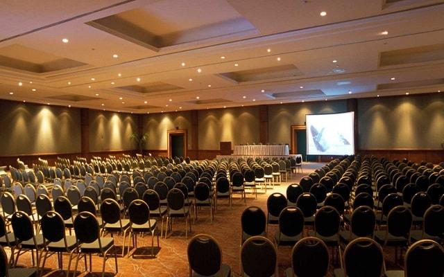 Hotel Barceló Gran Faro Los Cabos, salón de conferencias