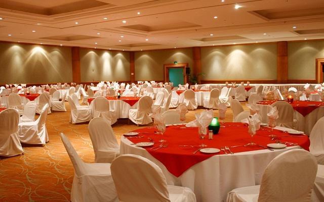 Hotel Barceló Gran Faro Los Cabos, salón de eventos