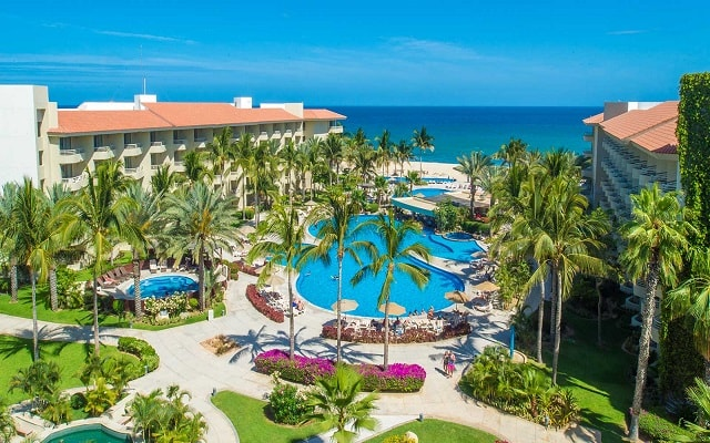 Hotel Barceló Gran Faro Los Cabos en San José del Cabo
