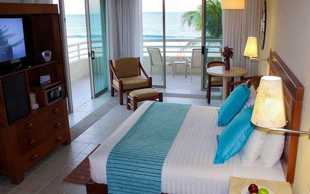 Hotel Barceló Gran Faro Los Cabos, espacios diseñados para tu descanso