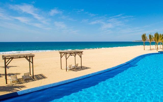 Hotel Barceló Gran Faro Los Cabos, escenarios fascinantes