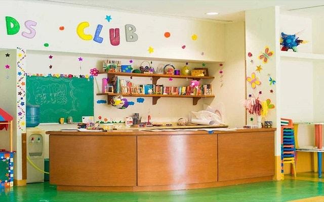 Hotel Barceló Gran Faro Los Cabos, club de niños