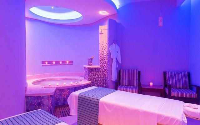 Hotel Barceló Gran Faro Los Cabos, permite que te consientan en el spa