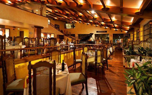 Hotel Barceló Huatulco Beach, escenario perfecto para tus alimentos