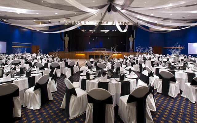 Hotel Barceló Huatulco Beach, espacios acondicionados para tu evento