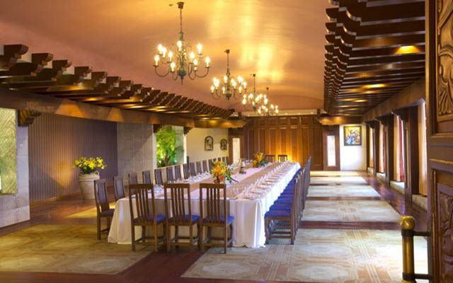 Hotel Barceló Huatulco Beach, salón de eventos