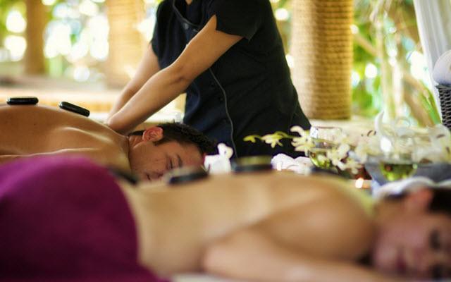 Hotel Barceló Huatulco Beach, permite que te consientan en el spa